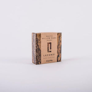 Lavandi Organic Shampoo & Conditioning Bar