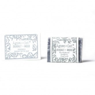 Agnes & Cat Soap Bars