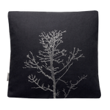Arboretum / Winter Tree Cushion Cover / Poppyseed