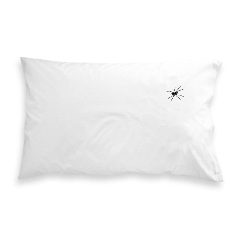 What's Under Your Pillow? - A Spider! Eek!