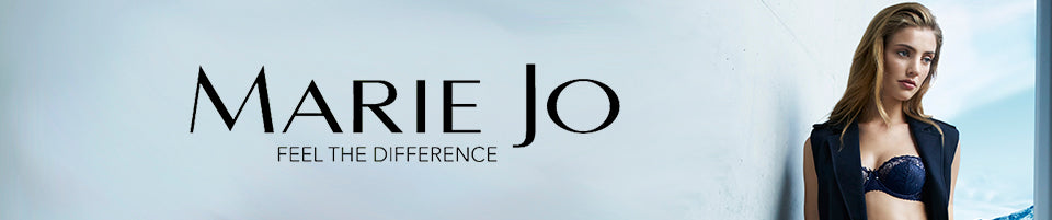 Marie Jo Lingerie - our best-selling brand and maker of the Avero 'daisy strap' collection
