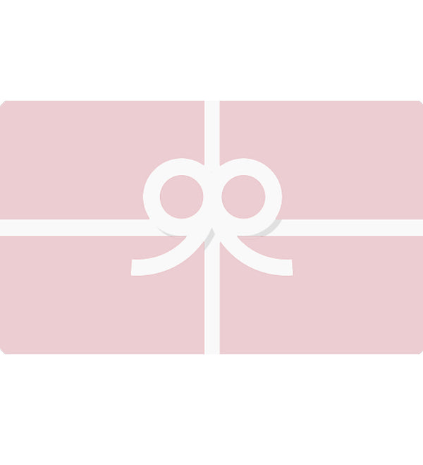 Gift voucher available to spend at Guilt Lingerie Online
