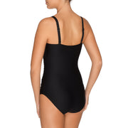 Cocktail Control Swimsuit Black