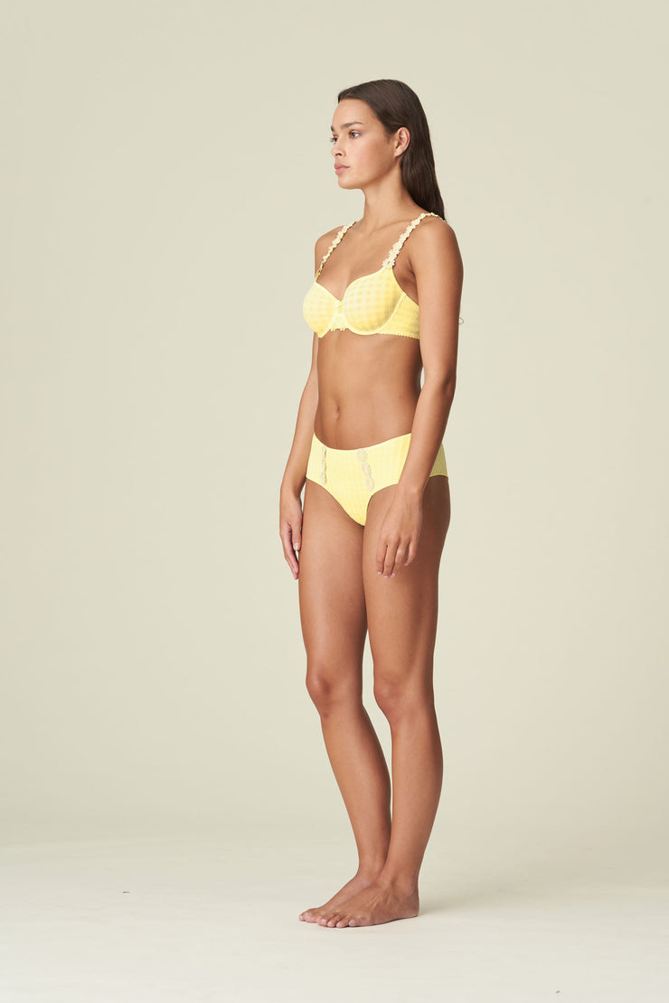 Avero Underwired Bra Pineapple *Limited Edition*