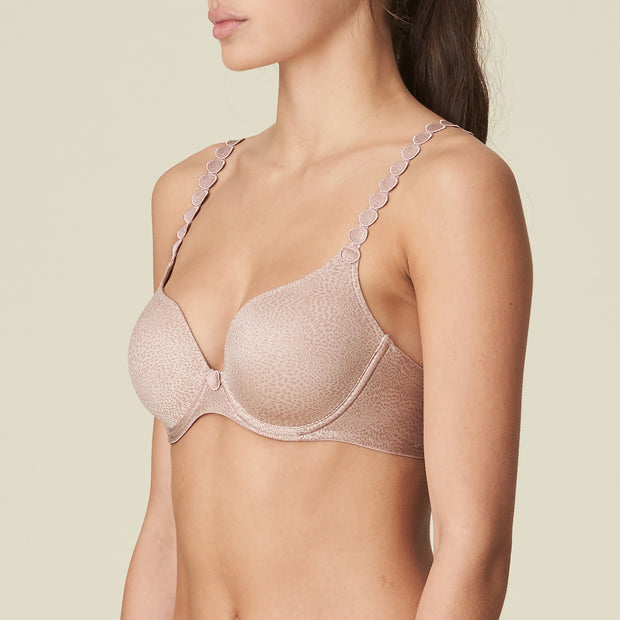 Tom Heart-Shaped Padded Bra Patine *Limited Edition*