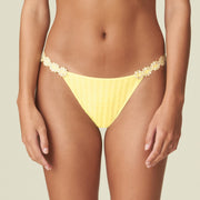 Avero Spaghetti Brief  Pineapple *Limited Edition*