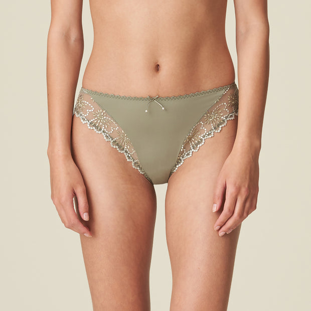 Jane Italian Briefs Botanique *Limited edition*