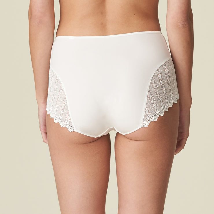 Christy Full Briefs Natural