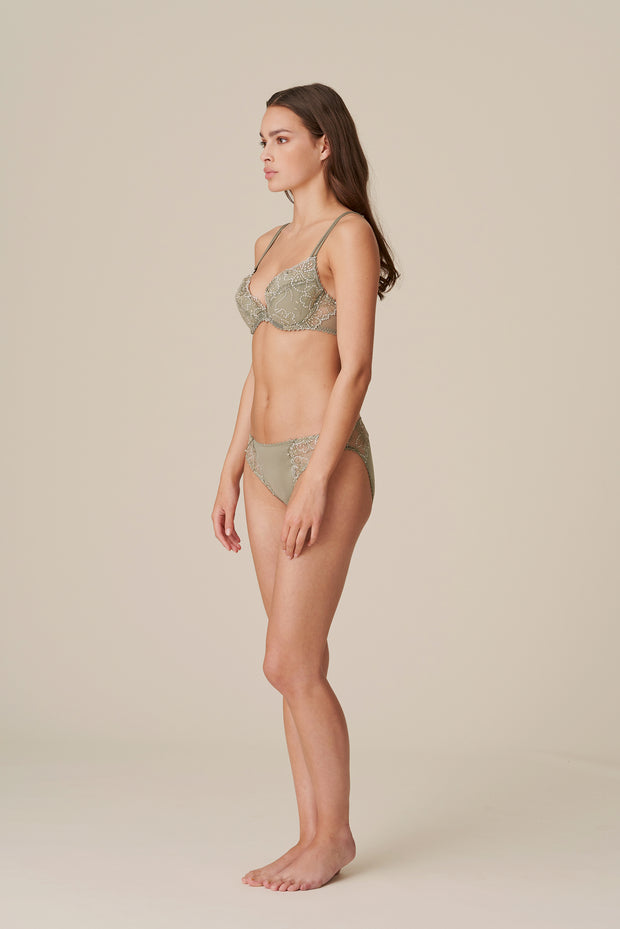 Jane Push-Up Bra Botanique *Limited edition*