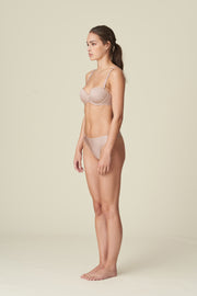 Tom Padded Balconnet Bra Patine *Limited Edition*