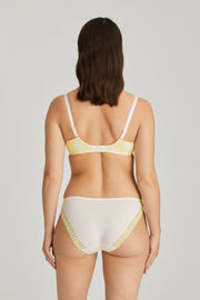 Wild Rose Full Cup Underwired Bra Limoncello