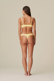 Avero Thong Pineapple *Limited Edition*