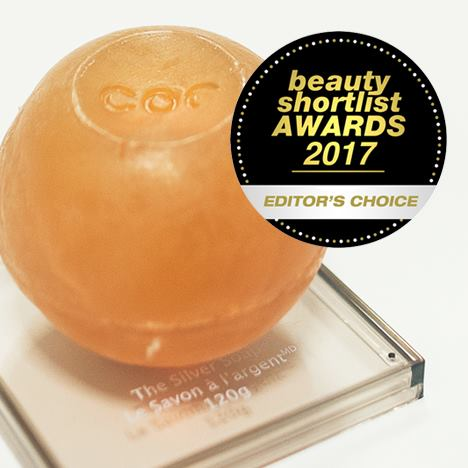 Shortlist Award 2017
