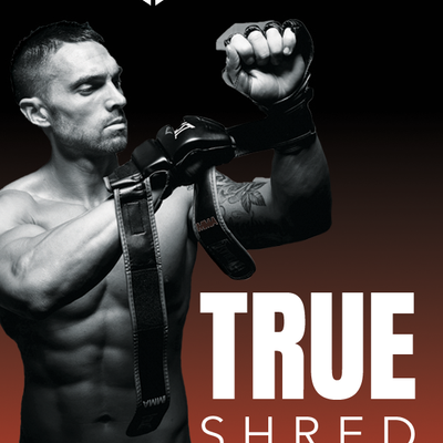 TRUE Shred - 12 Week Advanced Fat Loss Course