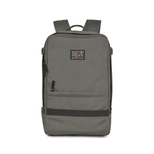 c129ab476d Covert Backpack - Grey
