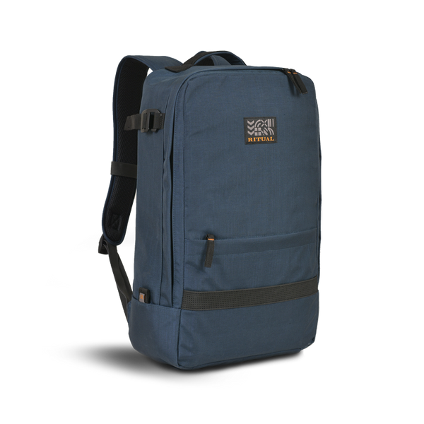 Covert Backpack - Navy 34529bd83f130