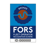 FORS Stickers- Safety-Label.co.uk