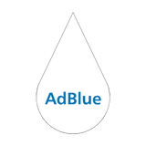 AdBlue HGV Sticker | Safety-Label.co.uk