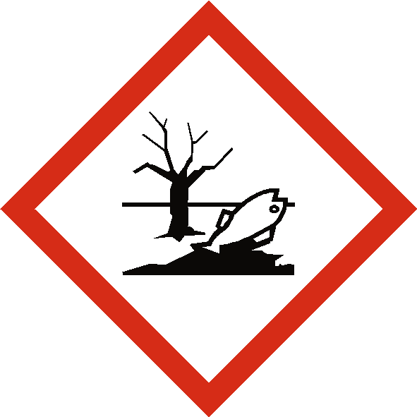 Dangerous To The Environment Label Safety Label Co Uk