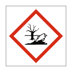 Dangerous To The Environment Sign - Safety-Label.co.uk