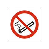 No Smoking Sign | Safety-Label.co.uk