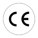 CE Label Circular | Safety-Label.co.uk