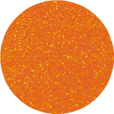 Reflective Orange Sticky Dots - Safety-Label.co.uk