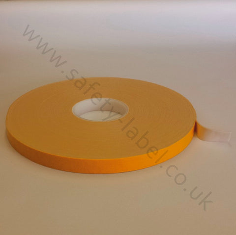 Double Sided Sign Fix Tape 50 mtr Roll - Safety-Label.co.uk