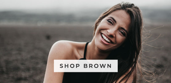 SHOP BROWN