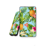 CARD MC11 - PINEAPPLE