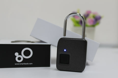 FINGERPRINT PADLOCK FL-60