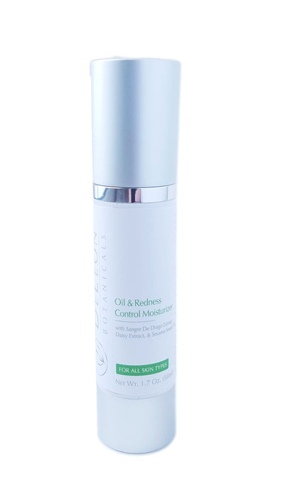 Oil & Redness Control Moisturizer