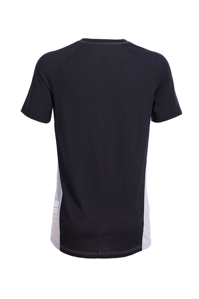 Temple Tech T Geo - Black / Grey Marl