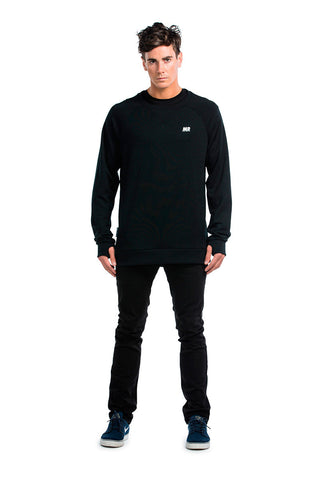 Covert Tech Sweat - Black