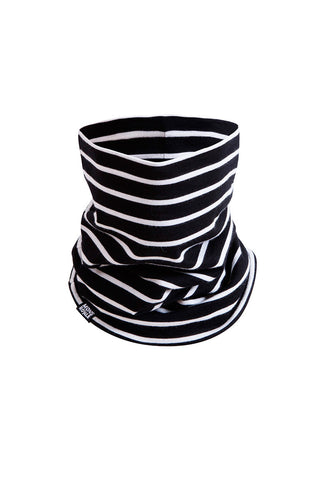 Double Up Neckwarmer - Stripes