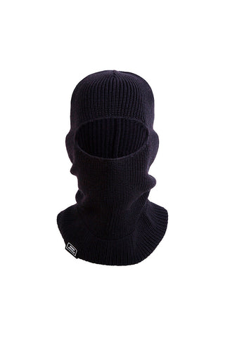 West Star Balaclava - Black