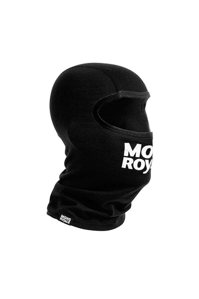 B3 Youth Balaclava - Black