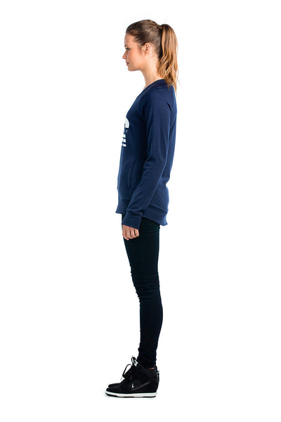 Sub-Rosa Tech Sweat - Navy