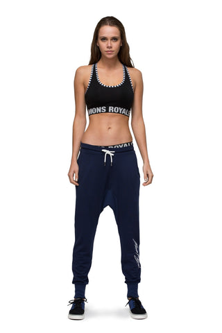 Sweat Pant - Navy