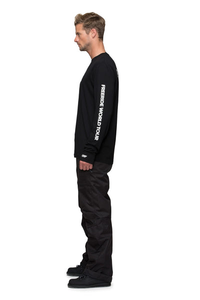 Original LS - Black FWT