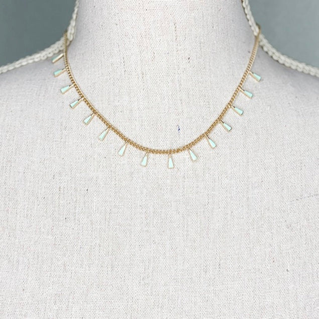 Prissy Necklace