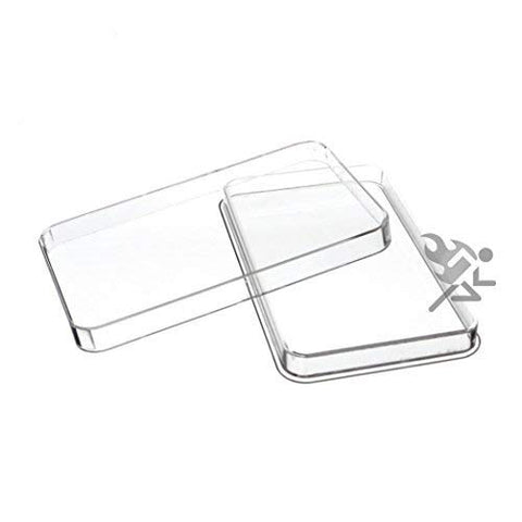 10Oz Silver Bar Direct Fit Air-Tite Capsule Holder Qty: 1