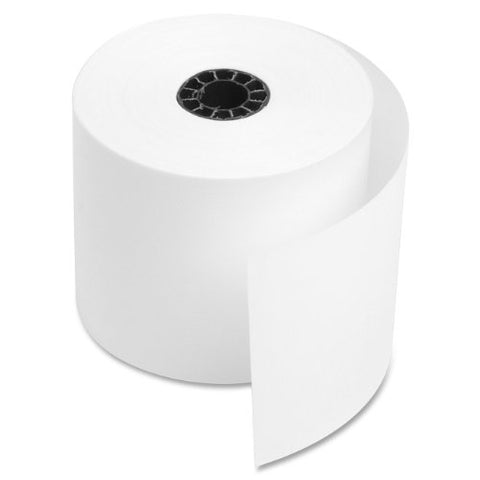 Pm Company Perfection One Ply Light Weight Bond Paper Rolls, 2.25  X 200 Feet, 5 Rolls Per Pack (08811)
