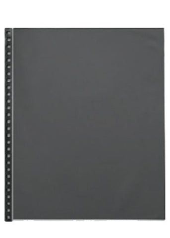 Prat Paris Archival Polypropylene Sheet Protectors With Multi-Hole Perforations, 18  X 24 , Fits For Start 1,2,3,4,Se,Premium,.