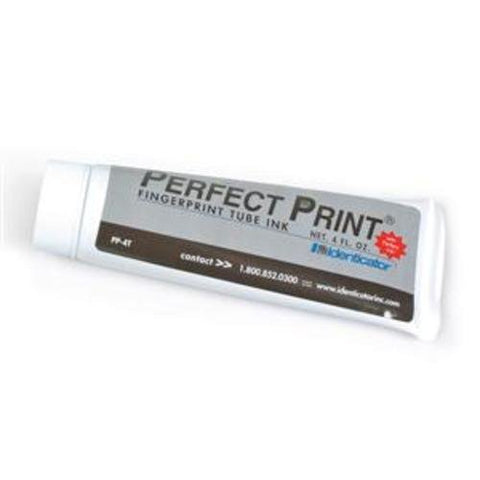 Forensics Source Pp-4T Perfect Print Fingerprinting Ink 4 Oz.
