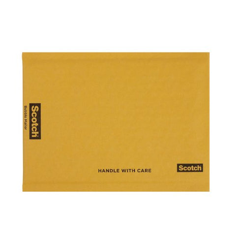 Scotch Bubble Mailer, 9-1/2 Inches X 13-1/2 Inches, (7974-6)