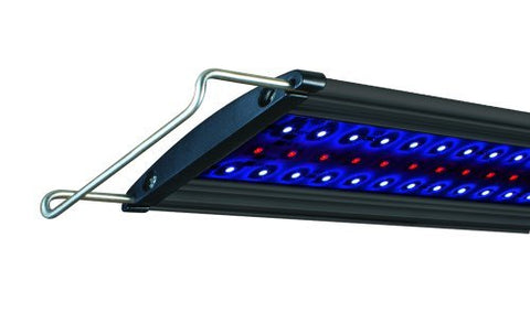 Lifegard Aquatics Ultra-Slim Plant Led Light, 36