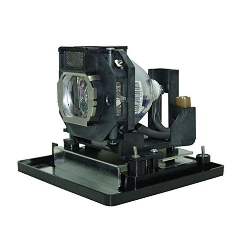 Oem Panasonic Projector Lamp, Replaces Model Pt-Ae2000U With Housing