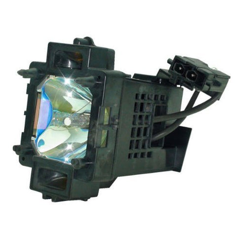 Glowatt Xl-5300 Replacement Lamp With Housing For Sony Television