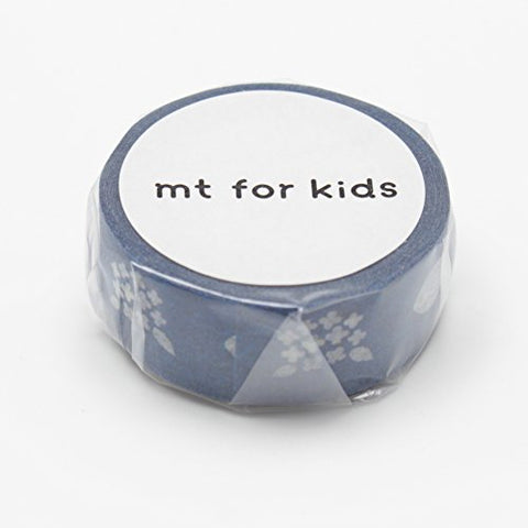 Mt Masking Tape - Mt For Kids / Color Blue